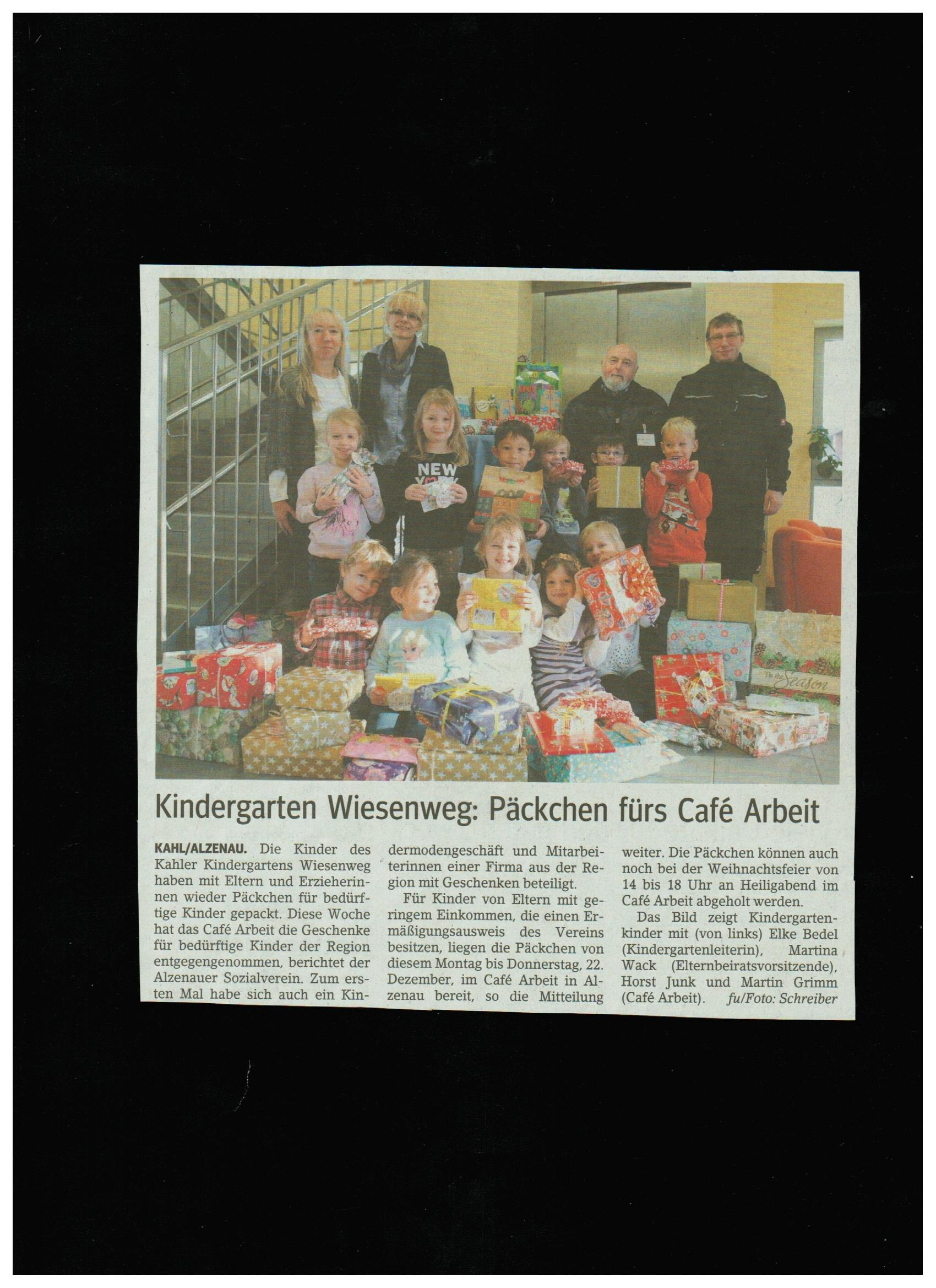 2016_12_3_4_kindergarten-wiesenweg-paeckchen-fuers-cafe-arbeit_mainecho